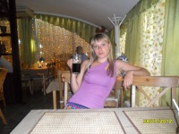 Любовь Тюменцева, 7 августа , Омск, id179572182