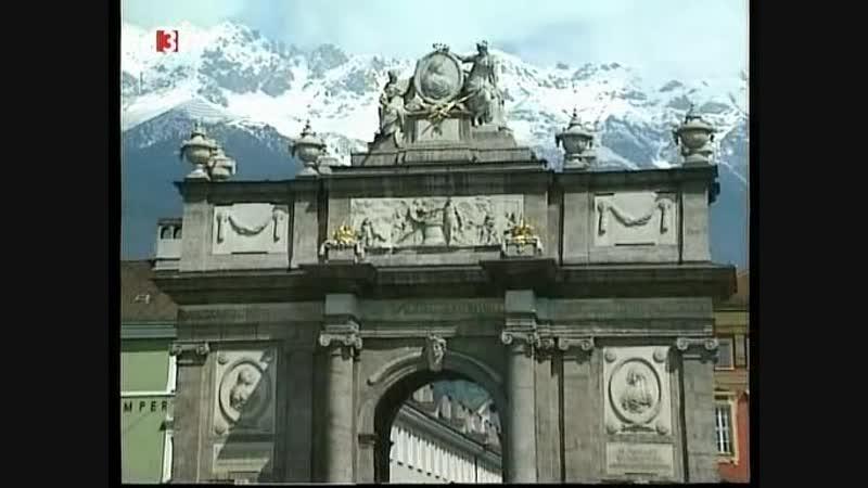 Die Habsburger - 07. Habsburger Glanz und Preussens Gloria - Das Zeitalter Maria Theresias