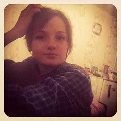 Екатерина Белая, 24 августа 1990, Днепропетровск, id17032270