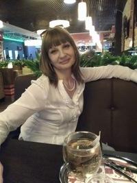 Елена Ширяева, 8 октября 1985, Нижневартовск, id198048612