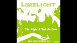 Limelight - The Night I Fell In Love. Extended Vocal Lemon Mix. 2018