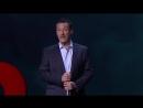 КАКУЮ РЕАЛЬНОСТЬ ВЫ СОЗДАЁТЕ ДЛЯ СЕБЯ - Айзек Лидски - TED на русском