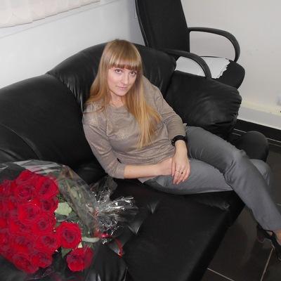 Елена Лёвина, 23 октября 1987, Рязань, id101401731