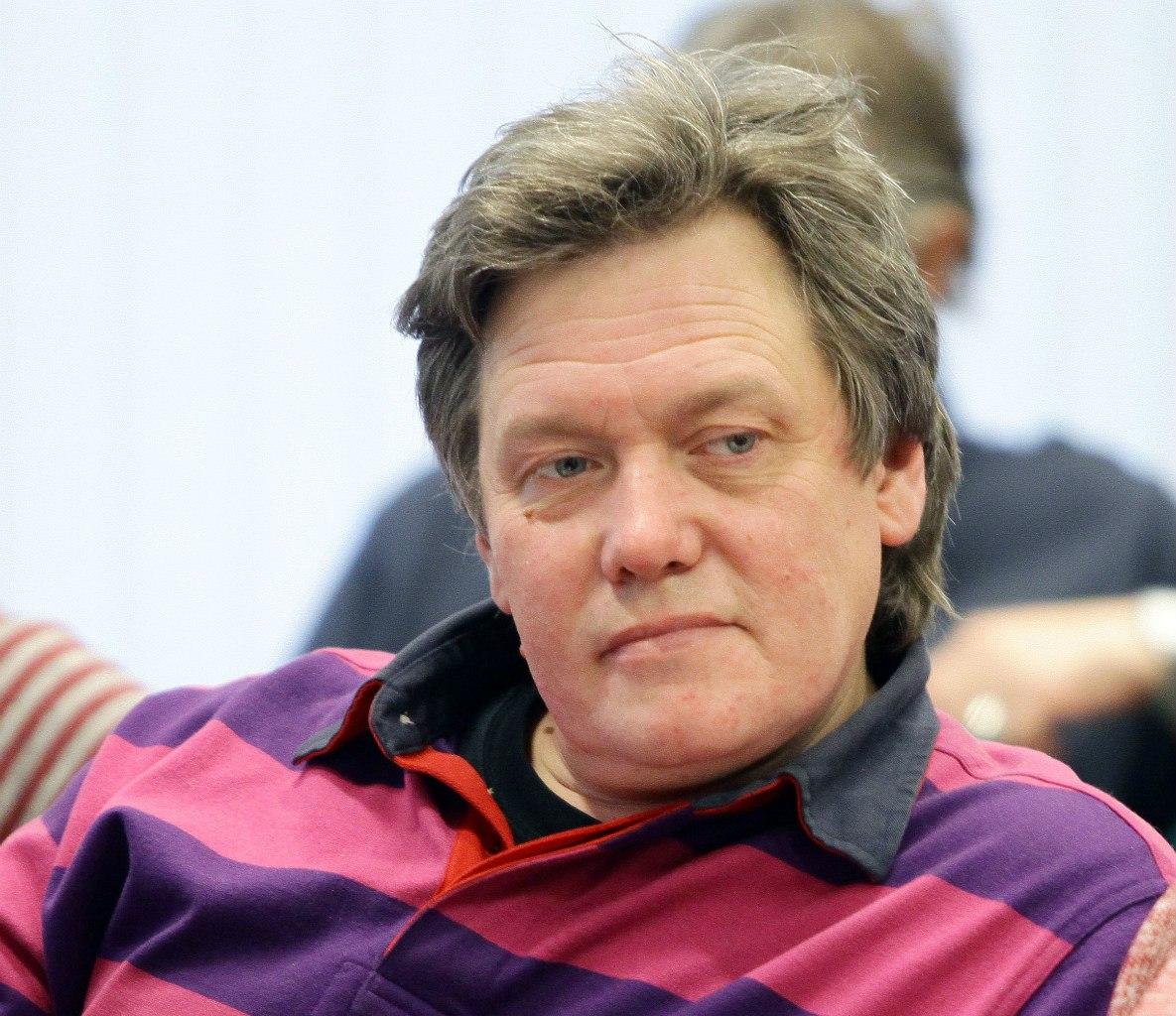 Сергей Балуев: «С ноу-хау всё плохо. Что такое ноу-хау? – кто подавал, этого точно не знает»