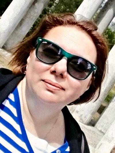 Ольга Сигунова