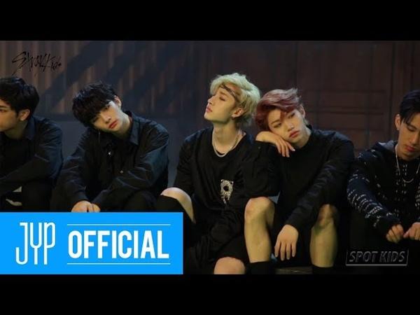 [SPOT KIDS : BLACK] 애교키즈의 I am YOU♡ 뮤직 비디오 촬영 현장!