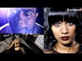 Ian Carey &amp Rosette feat. Timbaland &amp Brasco - Amnesia (Official Music Video) HD