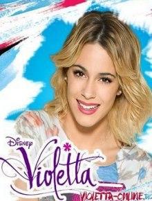 Виолетта 3 сезон (+79,80 серии)