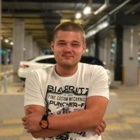 Сергей Распопов