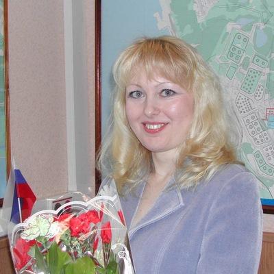Светлана Кривицкая