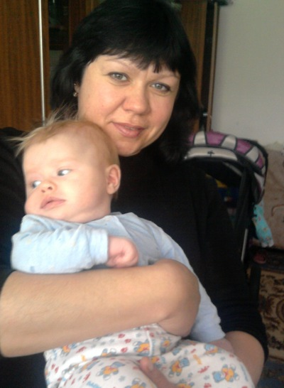 Ольга Сусликова, 10 января , Москва, id157471261