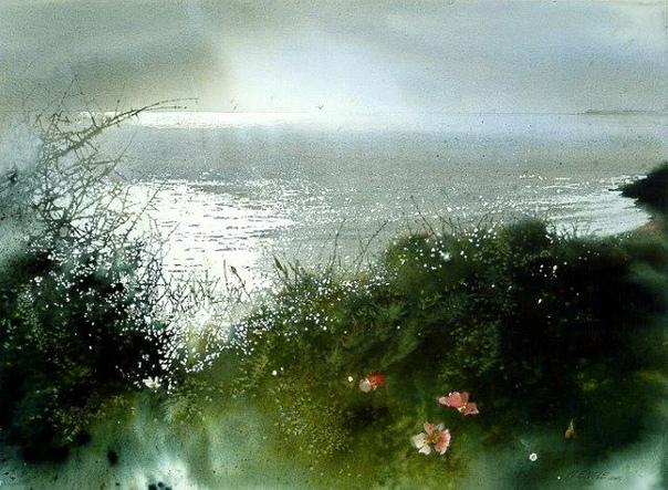 Нита Энгл талантливая американская художница Она родилась в 1926 году в Мичигане. Окончила Институт искусств Чикаго и Университет Северного Мичигана. Карьера Ниты началась с работы в одном из