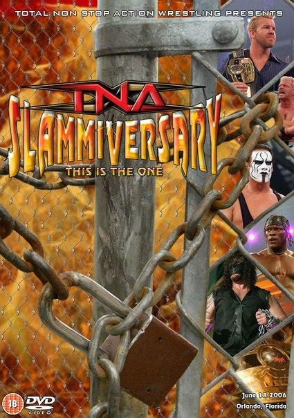 Slammiversary 2006