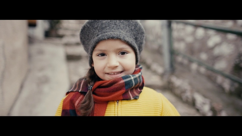 Hari Mata Hari - Sarajevo (Official Video 2018)