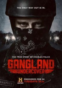 Под прикрытием / Gangland Undercover (Сериал 2015)
