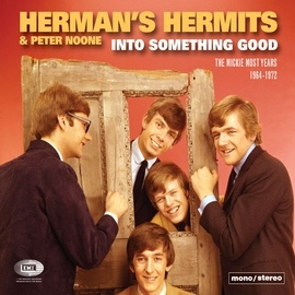 Herman's Hermits альбом Into Something Good (The Mickie Most Years 1964-1972)