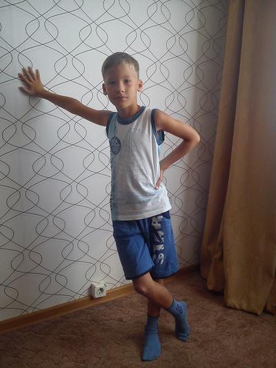 Михаил Соколов, 10 июля , Ростов-на-Дону, id219962443