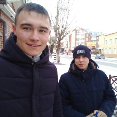 Дмитрий Русецкий
