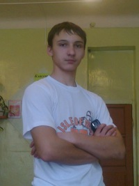 Андрей Щендрыгин, 4 июня 1996, Калуш, id142381591