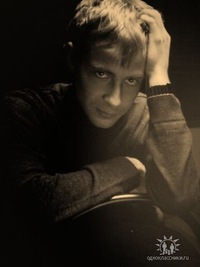 Сергей Широков, 16 мая 1986, Москва, id170755278