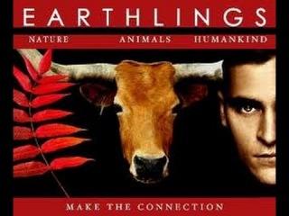 """★ Земляне ( «Earthlings» ) «Лучший документальный фильм» ★   «Если бы каждый человек в мире мог посмотреть только один фильм, я бы выбрал """"Землян""""»."""