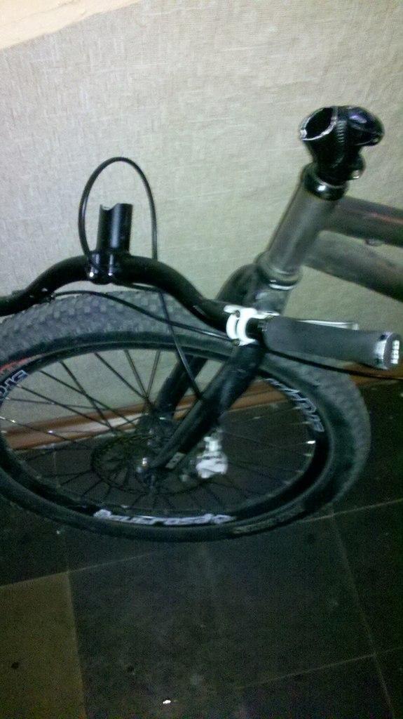 excelbike, xlbike, экстремальный электобайк, электровелосипед