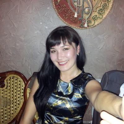 Махаббат Нурмагамбетова, 21 апреля 1985, Екатеринбург, id192810413