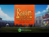 Robin of Sherwood Online Slot™ in vegas-avtomati.biz