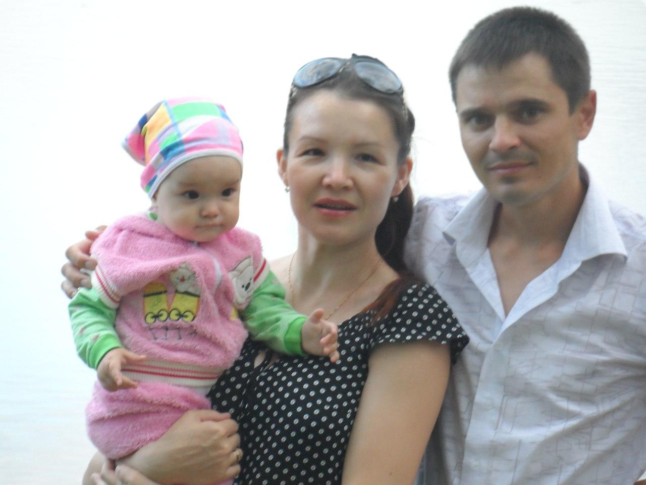 Гульнара Муллагареева, Уфа - фото №12