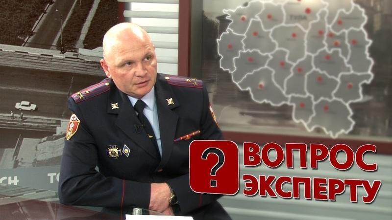 Игорь Ланцов: в Тульской области 50% школ охраняется Росгвардией