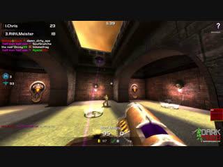 Dark Fiber - Quake Live! Join us on Discord chat! https://discord.gg/v7bP7WR