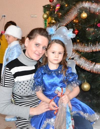 Анна Джафарова, 11 мая , Краматорск, id214116774