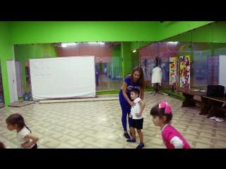 Baby Dance (4-7 лет) - Детский шоу-балет НАБОР на новый учебный год