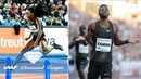 Best of the 400m Hurdles in 2018 IAAF Diamond League