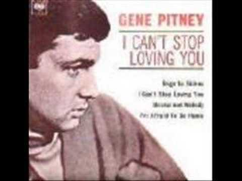 Gene Pitney The Bosses Daughter w LYRICS