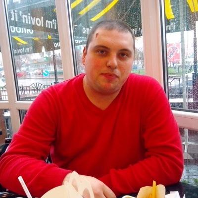 Сергей Кореев, 19 марта 1985, Луганск, id26598006