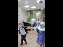 Танец внука Потолок ледяной