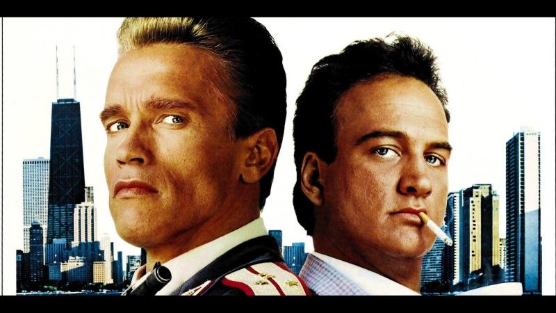 Красная жара 1988 Гоблин VHS HD