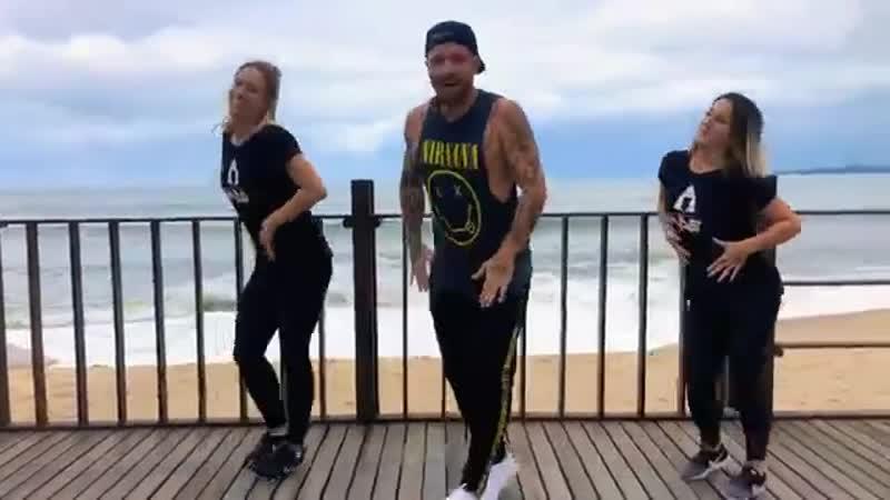 La Plata Juanes ft Lalo Ebratt Marlon Alves Dance MAs