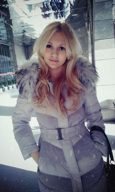 Екатерина Поповиченко, 20 июня , Канск, id23835146