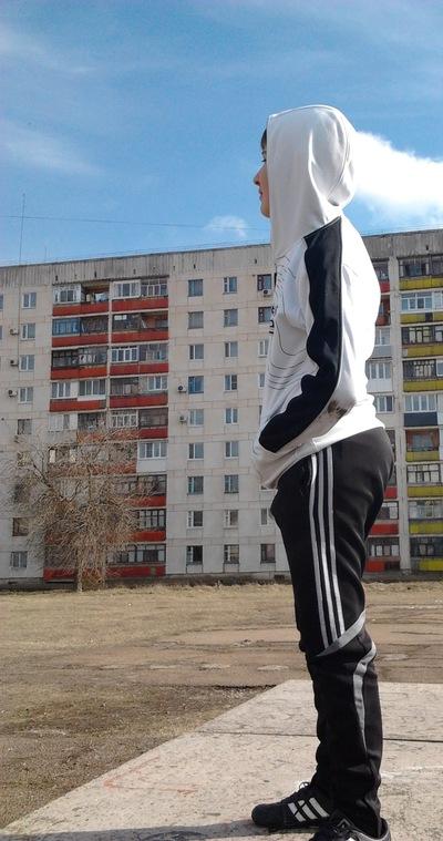 Марк Шашков, 11 января 1999, Луганск, id148392498