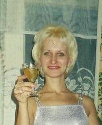 Светлана Несмеянова, 8 января 1970, Новокуйбышевск, id197958790