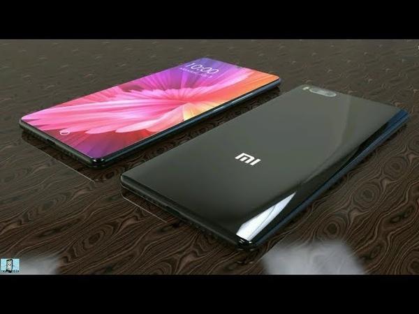 Сенсация ! Xiaomi Mi Note 4 . Новый король автономности . Huawei P30 .