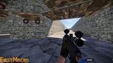 МакросMacros на раст 16x Scope AK-47