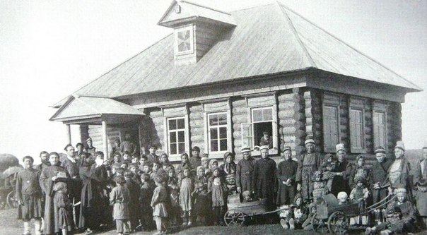 e1T29ZIihMA Новокрещены из татар Православие Татарстан