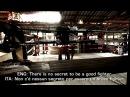 Muay Thai Combat TV ep. 6: Saenchai MuayThaiGym & Stefania Picelli in Bangkok!