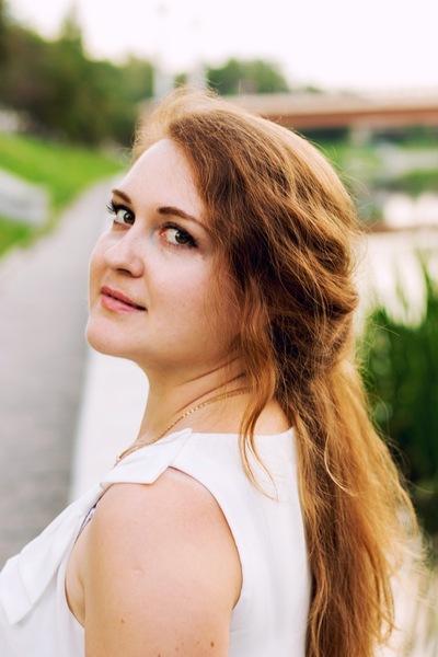 Юлия Калинченко