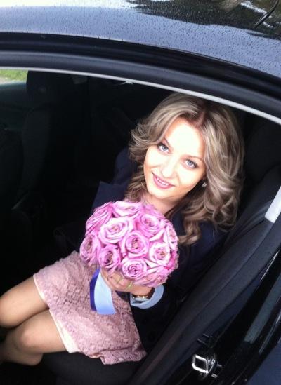 Маргарита Сергеевна, 26 января , Губкин, id146411476