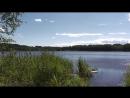 14 ч. 17 м. 07. 08. 2018 г. У озера в Елизарово.