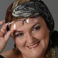 Наталья Зузанова